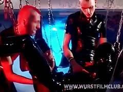 Holger, Rubberguy & Bastian Winkler
