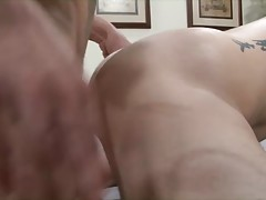Dylans Bareback Orgy - Part 1