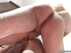 Large collection of hardcore gay and bisexual sex scenes.