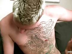 Lusty Jason Lee And Jayce Asher Are Fucking 3