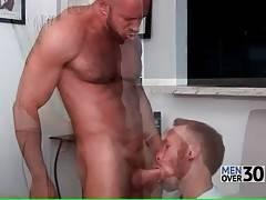 Steven Ponce Attacks His Friend Matthew Stevens 1