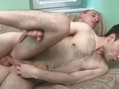 Kevin Drills Hairy Dude Brett 1