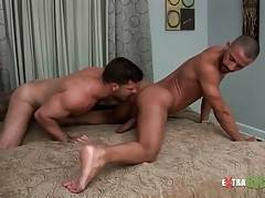 Angel Rock And Mario Costa Fall In Passion 3