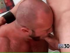 Steven Ponce Attacks His Friend Matthew Stevens 3
