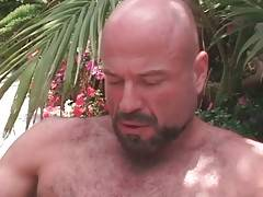 Big Bear Has Fun With Hot Blond Guy 3