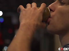 JAKE JAXSON�S ALL SAINTS - PART 2